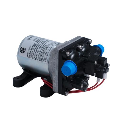 BOMBA DAGUA SHURFLO 3.0 GPM 55 PSI 12V