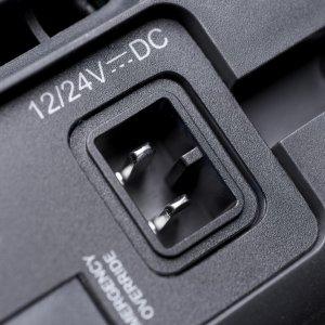 GELADEIRA DOMETIC CFX-40 12-24-110-220V