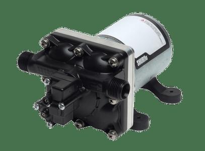 BOMBA DAGUA SHURFLO 3.0 GPM 55 PSI 24V