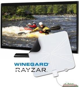ANTENA PARA INTERNET WIRELESS DIGITAL WINEGARD RVR-Z85