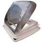 CLARABOIA  DOMETIC MINI HEKI STYLE 400 X 400 MM C/ CORTINA - IDEAL PARA SALA, QUARTO, COZINHA...