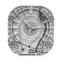 MINI MAQUINA DE LAVAR PARA MOTORHOMES 3 KG 220V (5205)